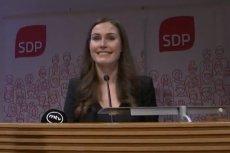 Wśród tworzących partii nowy fiński rząd znalazło się pięć ugrupowań, na czele których stoją kobiety.