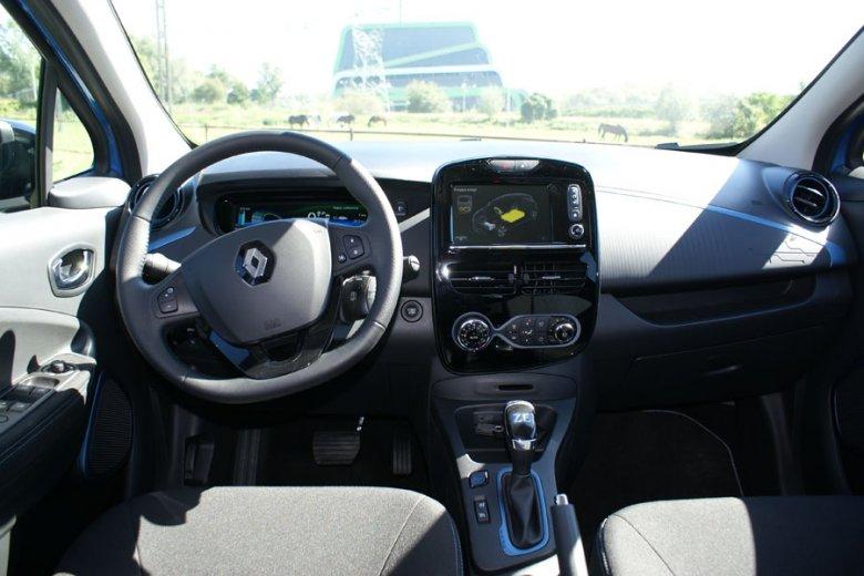 Renault ZOE Intens Q90