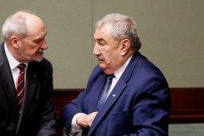 Poseł PiS Andrzej Melak użył argumentu z katastrofy smoleńskiej w sejmowej dyskusji o... sprawie śmierci torturowanego w policyjnej toalecie Igora Stachowiaka.
