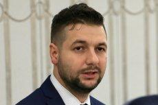 Patryk Jaki wypowiedział się na temat zatrzymania Michała Królikowskiego.