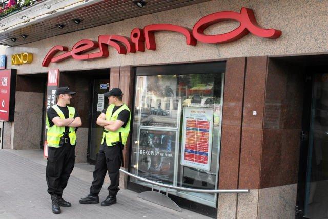 Kino Femina zostanie zlikwidowane. Na jego miejscu powstanie sklep sieci Biedronka