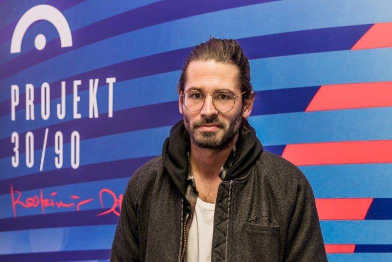 Radzimir Dębski skomponuje utwór z dźwięków, które przyślą mu internauci.