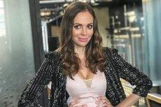 Anna Wendzikowska pokazała się topless w wannie.