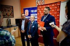 – Sekretarz generalny jest jak dyrektor administracyjny w korporacji – mówi Marcin Kulasek, sekretarz generalny Sojuszu Lewicy Demokratycznej.