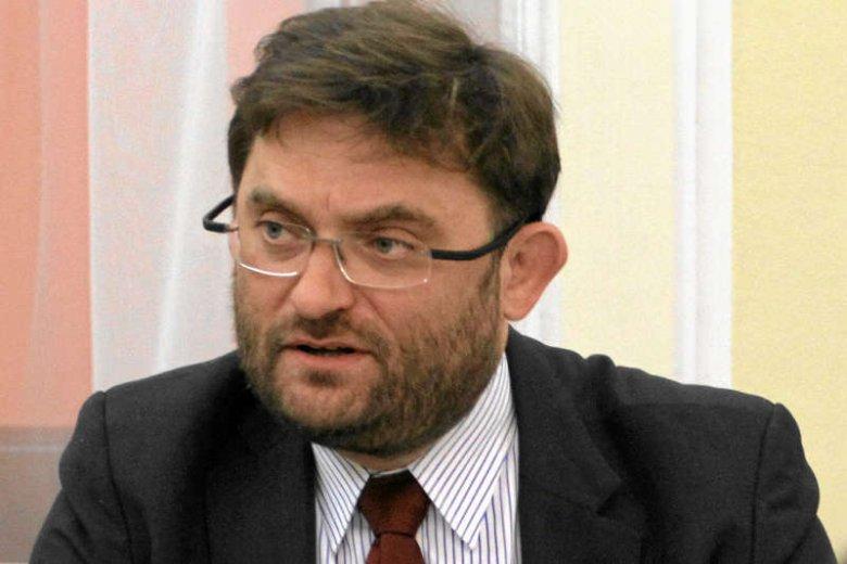 Paweł Tamborski, były wiceminister skarbu, to niemal pewny kandydat do fotela prezesa GPW
