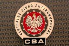 Józef Pinior zatrzymany przez CBA.
