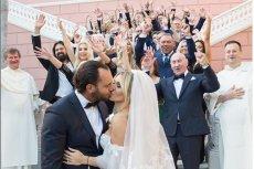 Rok temu Doda wzięła ślub z Emilem Stępniem. Wycieczka do Jerozolimy miała być prezentem dla męża.