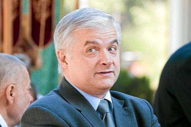Włodzimierz Cimoszewicz nie zrezygnuje ze startu w wyborach do PE.