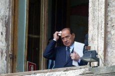 Silvio Berlusconi został skazany na 7 lat więzienia. Wyrok nie jest prawomocny.