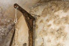 Ali Reza przeżył swoją [url=http://www.shutterstock.com/pic-29893732/stock-photo-justice-room-in-medieval-castle.html?src=cUMJaGFrt0jPDKPaVzH7Dw-3-15]egzekucję[/url], ale sędzia chce przeprowadzić drugą, żeby skazaniec otrzymał karę.