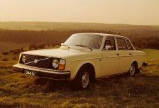 W 1976 roku Volvo, szwedzki producent samochodów, zaprezentował światu sondę lambda, zaprojektowany przez Stephena Wallmana wynalazek, który znacząco ograniczył emisję spalin. Pierwszym modelem z tym urządzeniem był Volvo 244