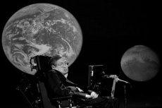 Nie żyje Stephen Hawking, brytyjski astrofizyk zmarł w wieku 76 lat.