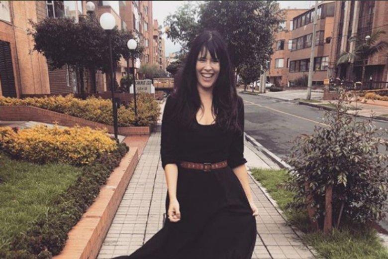 Angie Cepeda w najnowszym filmie Patryka Vegi zagra niebezpieczną przemytniczkę narkotyków