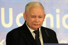 Jarosław Kaczyński zarzuca sędziom nienawiść do ojczyzny.
