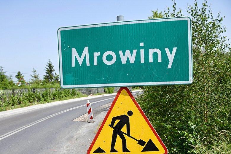 Mieszkańcy Mrowin czują strach o swoje dzieci i gniew wobec mordercy 10-letniej Kristiny.