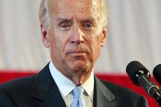 Joe Biden. Wiceprezydent USA myli Polskę z Portugalią i twierdzi, że nasz kraj należy do strefy euro.