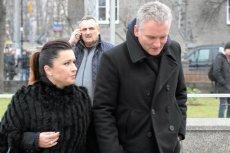 Jarosław Kret rzekomo jest zafascynowany swoją taneczną partnerką, Lenką Klimentową.