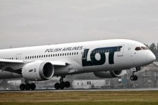 LOT wprowadził zasadę stałej obecności dwóch pilotów w kokpicie.