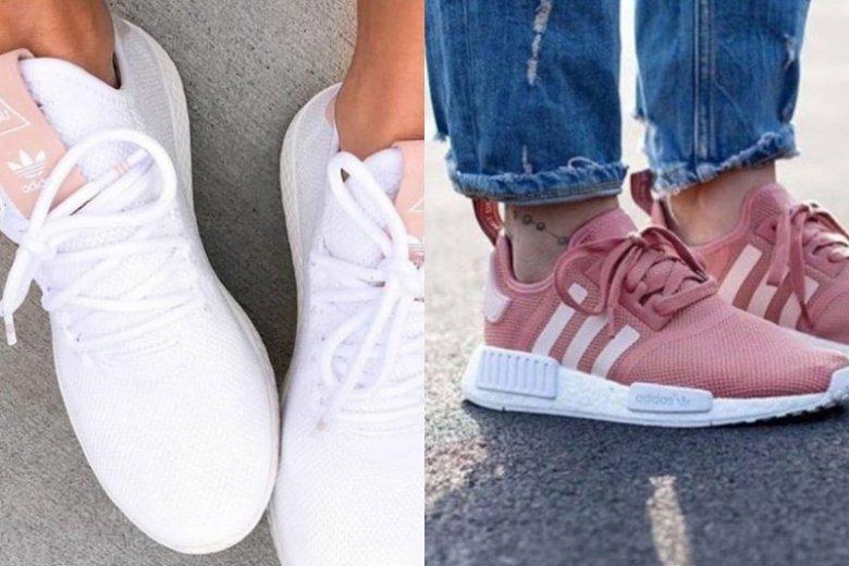 Buty Adidasa są hitem na Instagramie