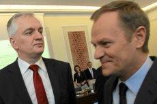 Jarosław Gowin w 2013 roku wypowiedział się na temat podejścia Donalda Tuska względem nie przyznawania nagród ministrom PO.