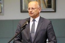 Prezydent Lublina docenił urzędników z ciekawych powodów