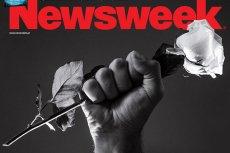 """""""Albo my, albo oni"""". Tygodnik """"Newsweek"""" opisuje osoby, które z namiotów przed Sejmem koordynują protesty w całej Polsce."""