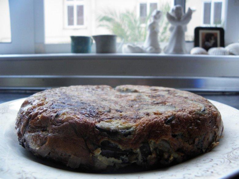 Moja pierwsza tortilla