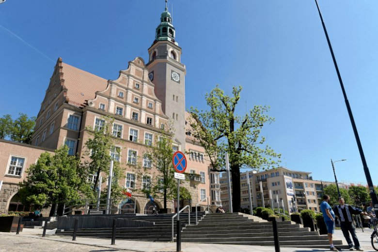 Olsztyński budżet jest w opłakanym stanie...
