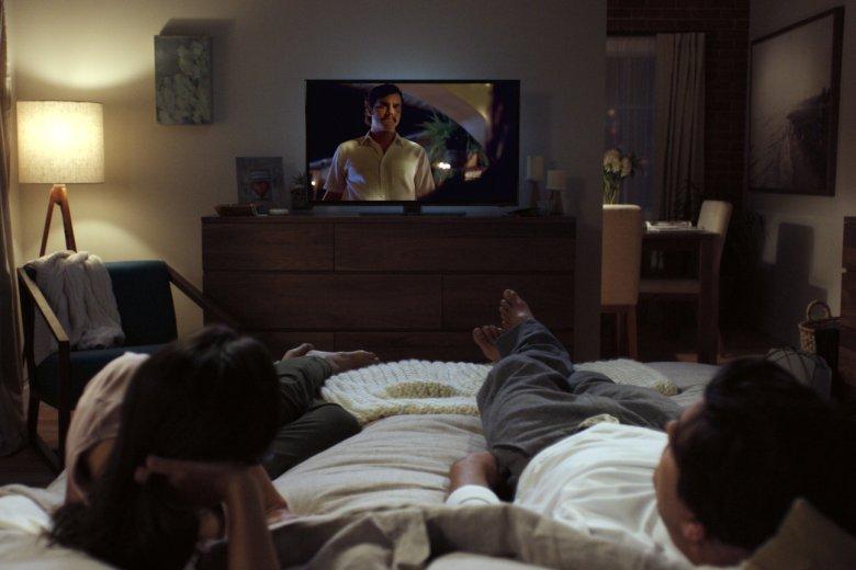Netflix to najpopularniejsza i stosunkowo niedroga platforma VOD. Niektórzy i tak wolą ściągać pirackie wersje filmów i seriali