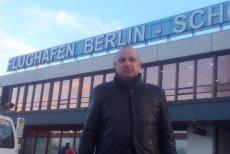 Swiatosław Szeremeta nie może wjechać do strefy Schengen? Właśnie się okazało, jak działa zakaz rządu PiS nałożony na ukraińskiego polityka.