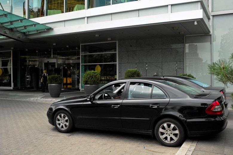 Dla wielu osób auto wciąż jest wyznacznikiem statusu społecznego.
