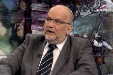 """To prof. Eugeniusz Sakowicz przygotował dla prokuratury opinię na temat głośnej """"Klątwy"""""""