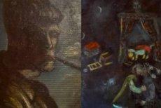 Ponad 1,4 tys. obrazów skradzionych w czasie II WŚ odnaleziono w jednym z monachijskich mieszkań