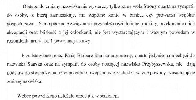Odpowiedź z Urzędu Stanu Cywilnego w Łodzi.
