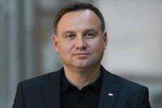 Prezydent Andrzej Duda surowo ocenia konstytucyjne kompetencje głowy państwa