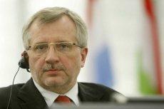 Marek Siwiec krytykuje Andrzeja Dudę za brak współpracy z Ewą Kopacz po zamachach w Paryżu.