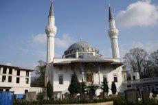 Arabia Saudyjska chce budować w Niemczech meczety