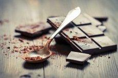 Korzystny wpływ gorzkiej czekolady na zdrowie jest potwierdzony naukowo.