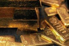 CBŚ zabezpieczyło ponad 100 kg złota, należącego do trzech zatrzymanych w sprawie wyłudzeń VAT.