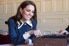 Księżna Kate jest faworytką królowej.