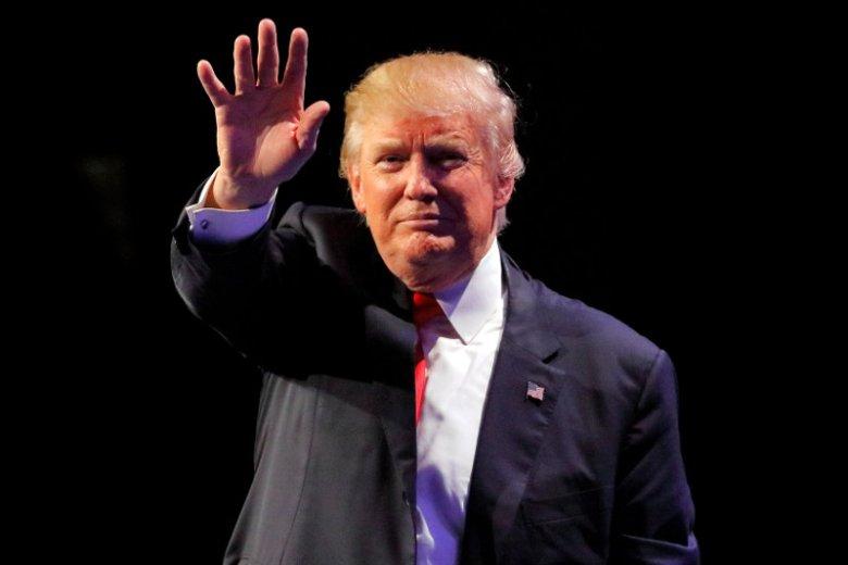 Donald Trump – nowy prezydent Stanów Zjednoczonych