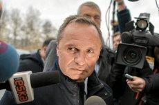 Leszek Czarnecki miał zostać wcześniej zatrzymany w związku z aferą GetBacku.