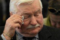IPN ściąga z całej Polski akta Lecha Wałęsy. Byłemu prezydentowi grożą zarzuty składania nieprawdziwych zeznań.