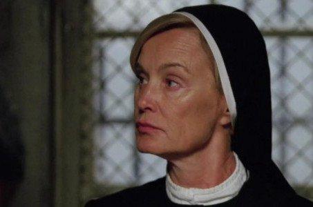 Jessica Lange w 2 sezonie American Horror Story