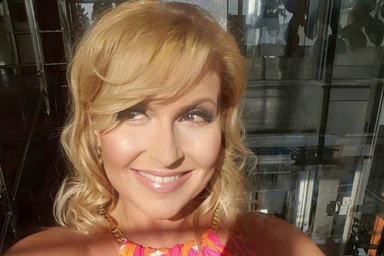 Katarzyna Skrzynecka ujawniła, że do tej pory schudła 15 kg.