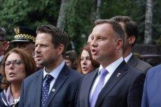 Według przecieków z PiS, wewnętrzne analizy obozu rządzącego potwierdzają, że Rafał Trzaskowski może pokonać Andrzeja Dudę.