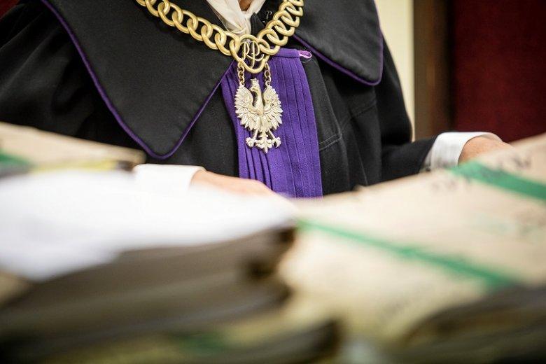 Sędzia Arkadiusz Cichocki zrezygnował z funkcji komisarza wyborczego w Zagłębiu.