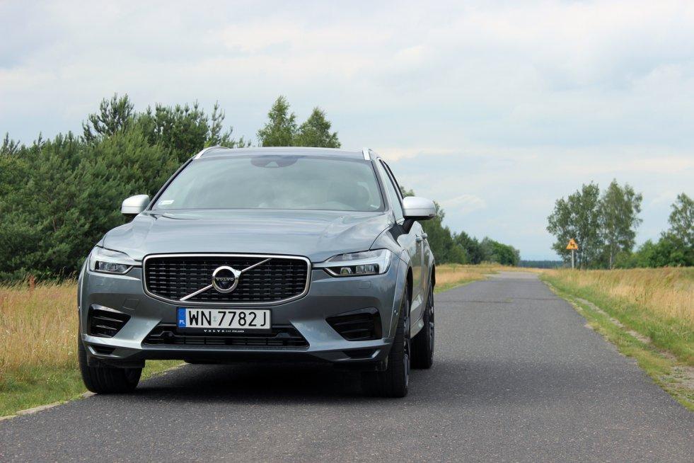 Nowe Volvo XC60 zapewne będzie hitem sprzedaży.