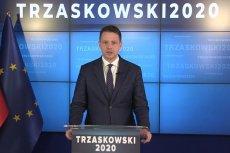 Trwają spekulacje dotyczące nazwiska sztabu wyborczego Rafała Trzaskowskiego