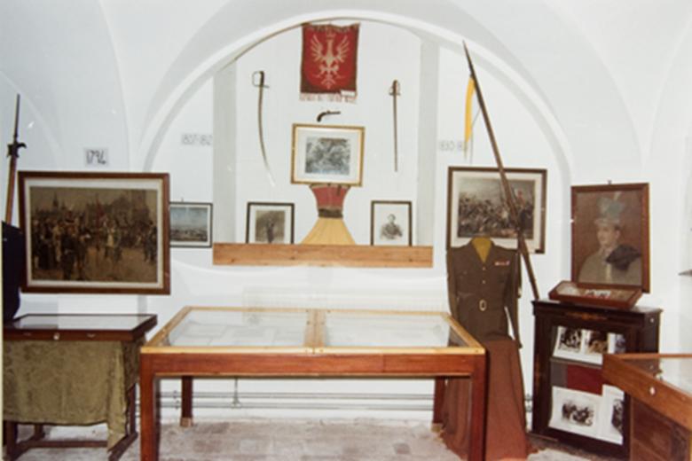 Muzeum w Fawley Court